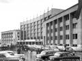 Nova željeznička stanica Sarajevo_1961.g.