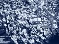 Avio snimak grada Sarajeva 1954. godine,   Copyright © photogalerija.com