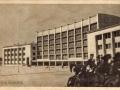 Nova željeznička stanica Sarajevo, 1952.g.