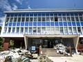 Zgrada generalne direkcije Željeznice Republike Srpske u Doboju Foto: Haris Calkić