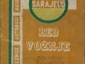 Red voznje 1956-57 (1)