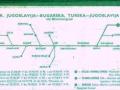 Red vožnje JŽ 1990/91.g
