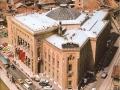 Gradska i univerzitetska biblioteka u Sarajevu