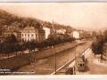 Sarajevo, tramvajska stanica kod Vijećnice, Copyright © photogalerija.com