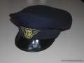 Službena kapa KSR (JŽ), kola spavanja i ručavanja