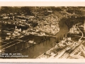 Trebinje, 1951. godine, razglednica,  Copyright © photogalerija.com