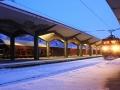 U ranu zoru sarajevske stanice