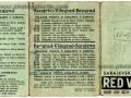 Red vožnje JŽ iz 1955/56.g