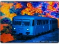 art-graphic-image-a-small-train