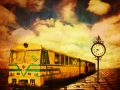 art-graphic-pictures-ghost-train