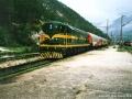 Bosna Expres, Konjic