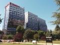 Zgrade poslovnog centra u Novom Sarajevu