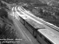Der Motor-Zug auf der Jablanica - Mostar