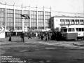 Sarajevo stanica tramvaj