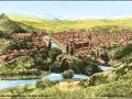 Sarajevo, postcard 1898.