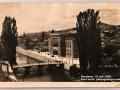 Sarajevo, 1950. godine, razglednica, Copyright © photogalerija.com