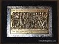 Dan zeljeznicara bronza