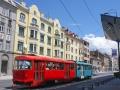 Tramvaji u Sarajevu