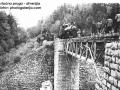 Eastern Eisenbahnlinie