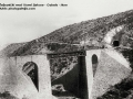 Most i tunel Sjekose