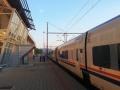 Talgo BH voz pred polazak za Sarajevo